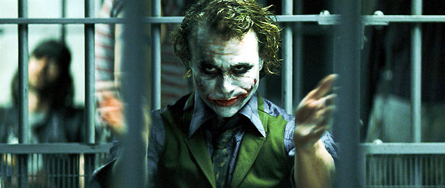 Dark Knight - Joker