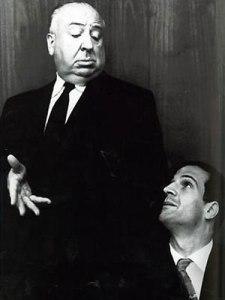 Alfred Hitchcock, el último cineasta puro