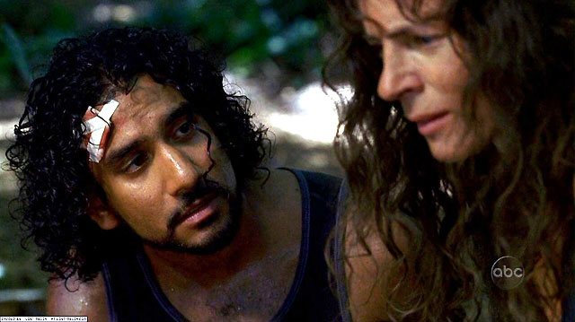 lost_solitary_sayid_roussea