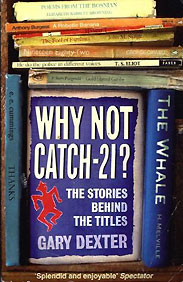 Why not Catch 21?