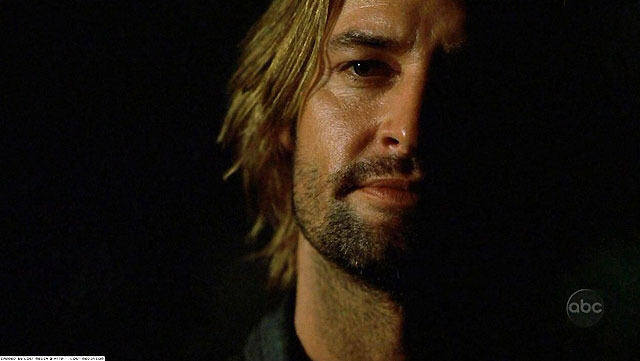Lost - The Long Con - Sawyer