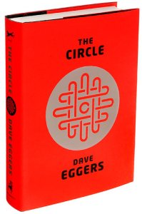 'The Circle' - Dave Eggers