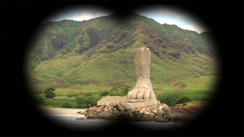 Lost Rewatch - s02e23-24 - El pie de la estatua