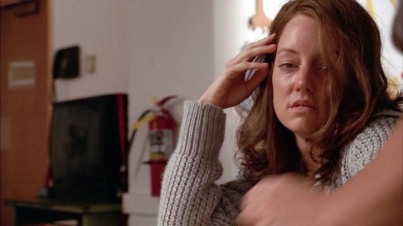 Libby, en el psiquiátrico. 'Lost' - S02E18 - 'Dave'