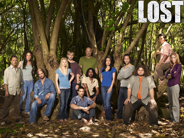 Lost Rewatch - Season 3