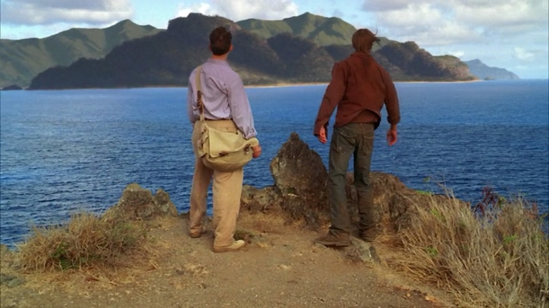 Lost Rewatch - S03E04 - La otra isla