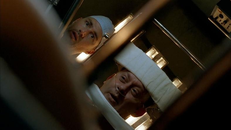 Lost Rewatch - S03E07 - Jack y Ben durante la operación