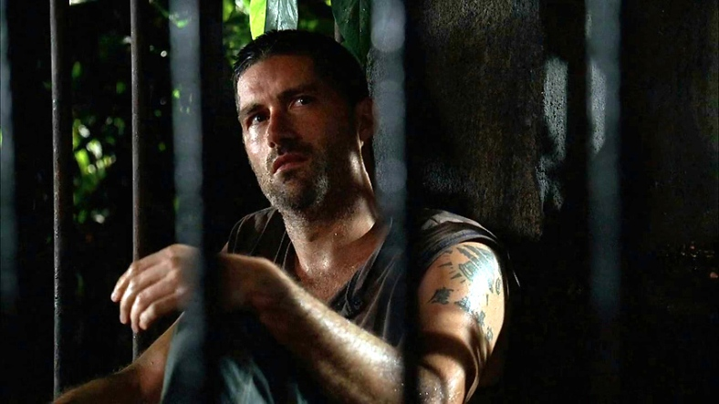 Lost Rewatch - S03E09 - Jack's Tatoos