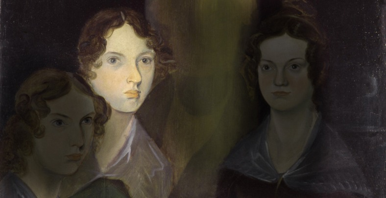 Emily Brontë.