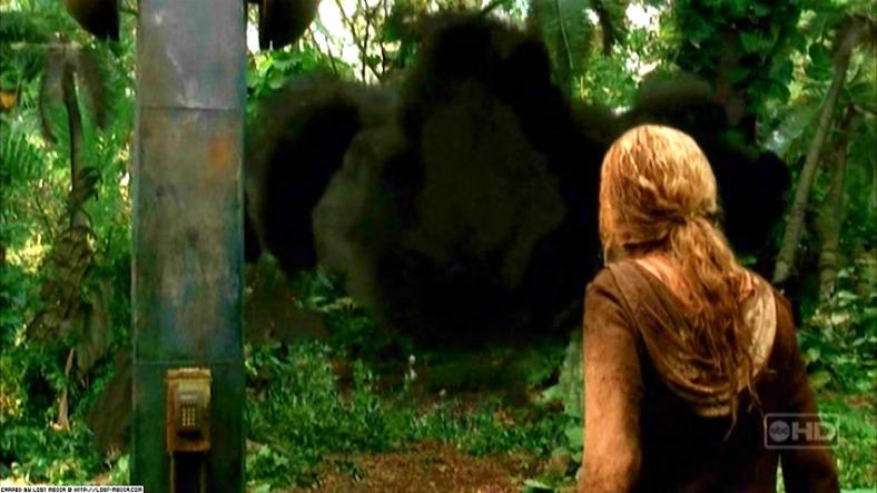 Lost Rewatch - s03e15 - Juliet y el Monstruo