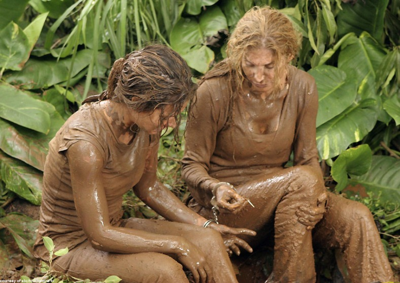 Lost Rewatch - s03e15 - Kate y Juliet